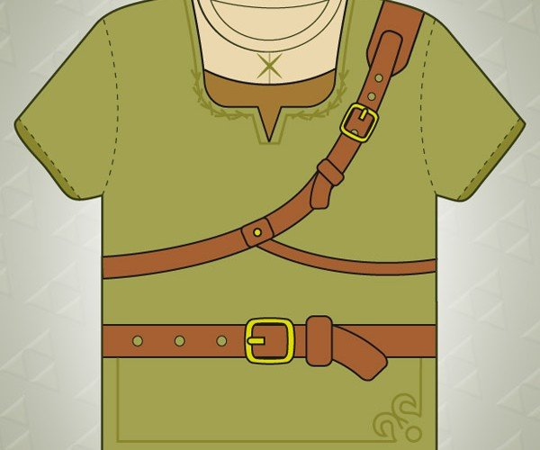 Celda: Link Needs This T-Shirt