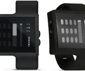 Nooka Zub Zayu: the Truly Ambidextrous Watch