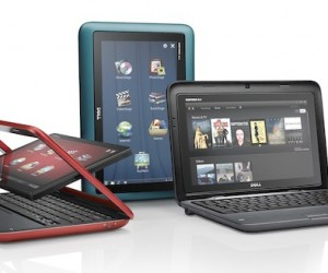 Dell Inspiron Duo: Netbook and Tablet at the Same Time