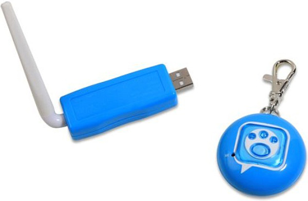 usb twitter dogs canine social networking