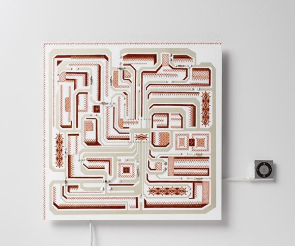 Ceramic Circuit Board Speaker is Wafer Thin and Probably Insanely Expensive