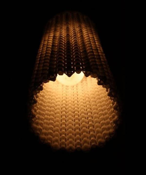 nolan herbut keyboard lamp diy recycle reuse