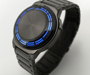 Tokyoflash to Make Kisa Rpm Watch: Reader'S Concept Becomes Reality