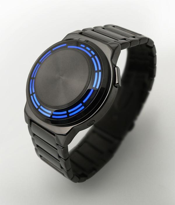 tokyoflash kisai rpm watch timepiece japan