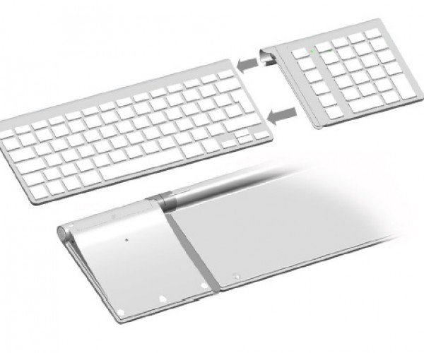 Lmp Keypad Makes Your iMac Keyboard Whole Again