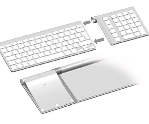 Lmp Keypad Makes Your iMac Keyboard Whole Again