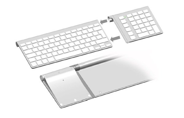 LMP Bluetooth Keyboard