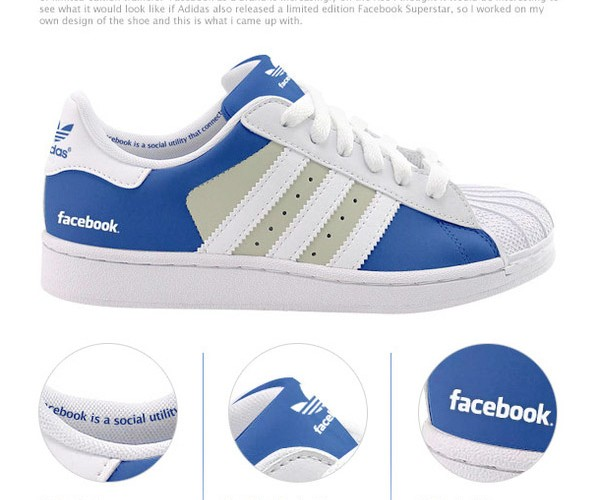 Twitter and Facebook Shoes: Tweet With Your Feet?