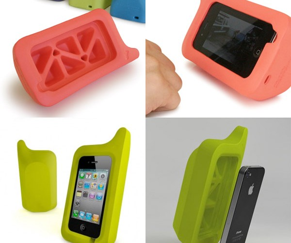 Arkhippo Case Entombs Your iPhone 4
