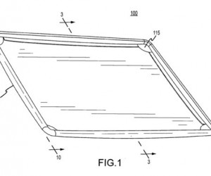 Ipads May Get Some Carbon Fiber Lovin' in the Future