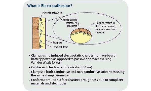 electroadhesion