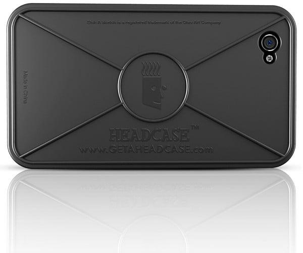 etch a sketch iphone case 4