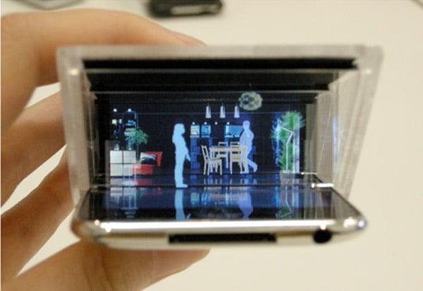 i3dg_iphone_3d_display
