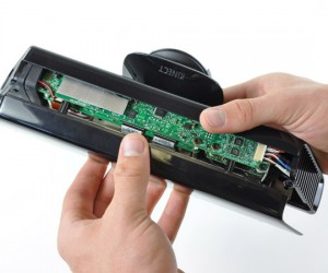 Microsoft Kinect Spills Its Guts for Ifixit