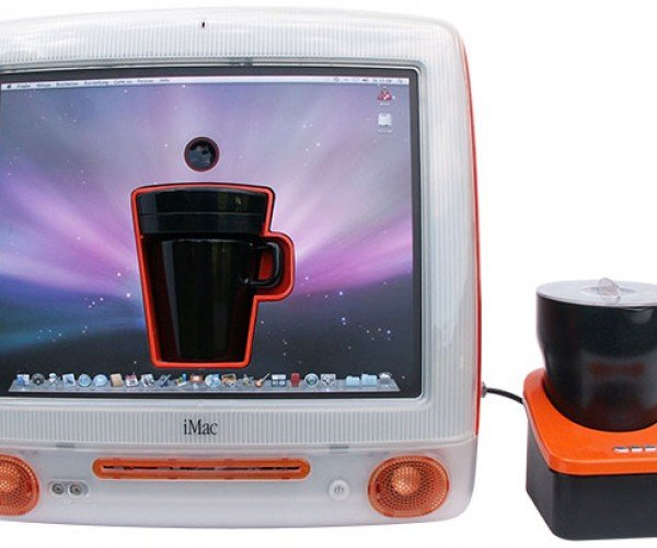 imac coffee maker 3