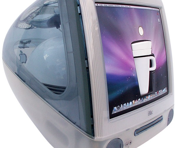 Kiwidee Turns Old Imacs Into Wacky All-in-One Devices