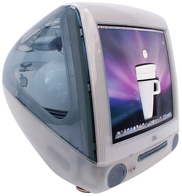 imac coffee maker