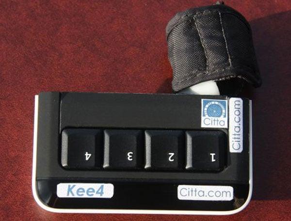 kee4 keyboard