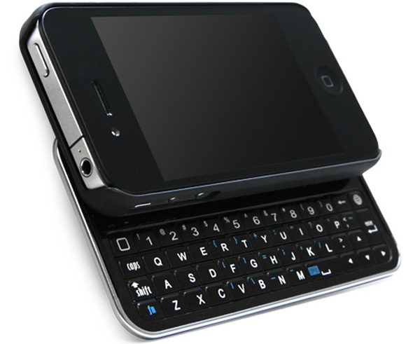 iphone 4 cases. keyboard buddy iphone 4 case
