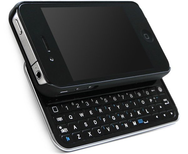 keyboard buddy iphone 4 case1