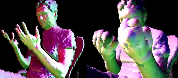 kinect_body_morphing