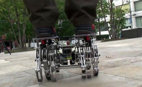 land_crawler_extreme_robot