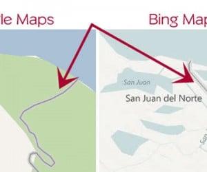 Nicaragua Invades Costa Rica, Blames Google Maps