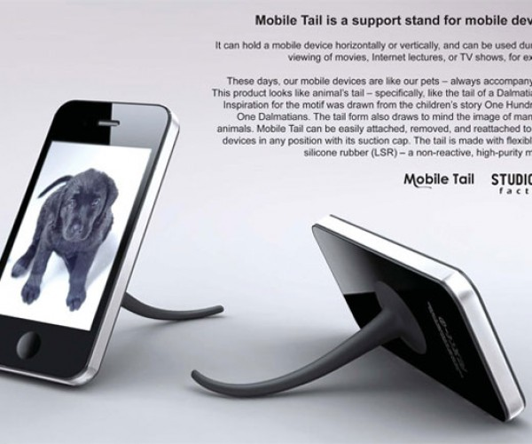 iphone mobile tail 1