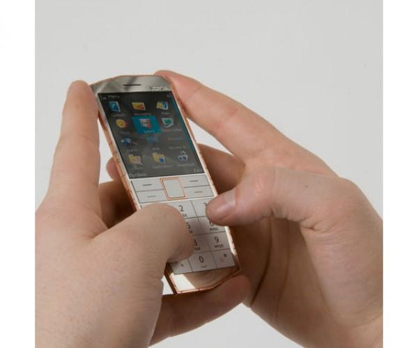 nokia e cu concept phone 3