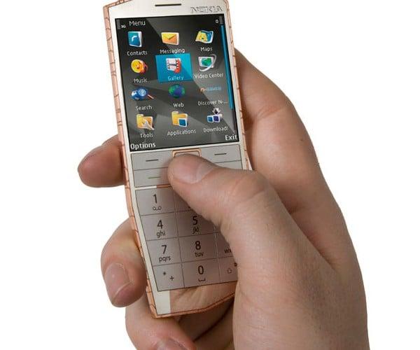 nokia e cu concept phone 4