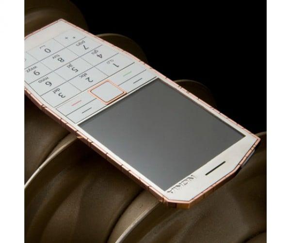 nokia e cu concept phone 5