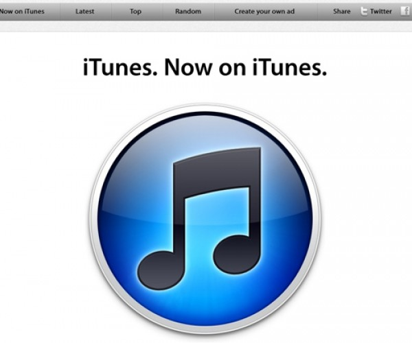 now on itunes 4