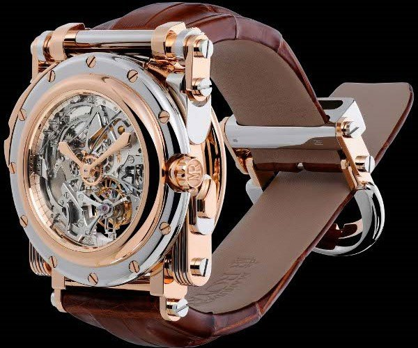 Royale Opera Time-Piece Watch Costs $1.2m