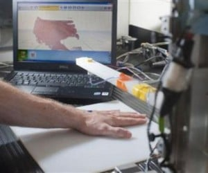 Researchers Develop Printer That Prints Skin