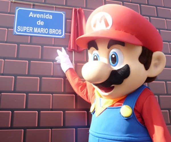 Arcosur: the Video Game Village