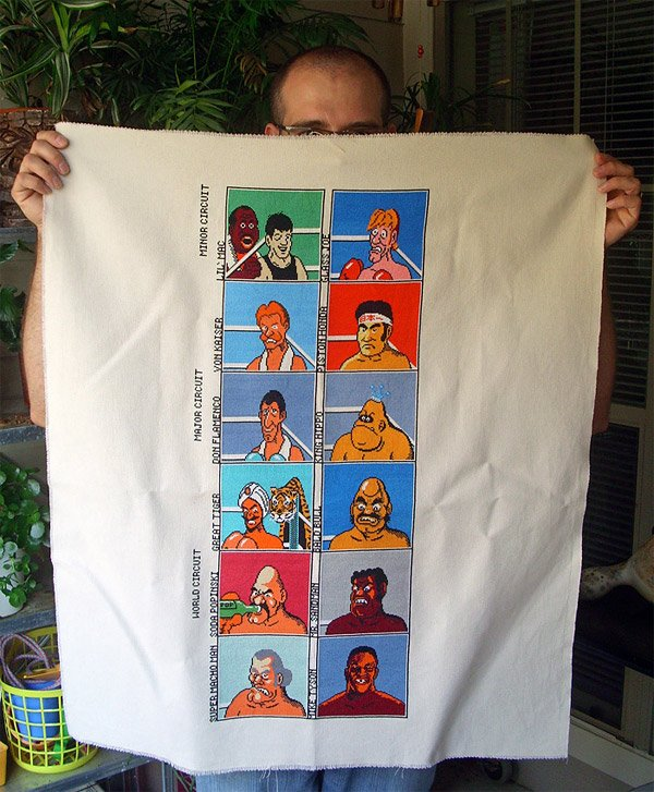 super punchout cross stitch 2