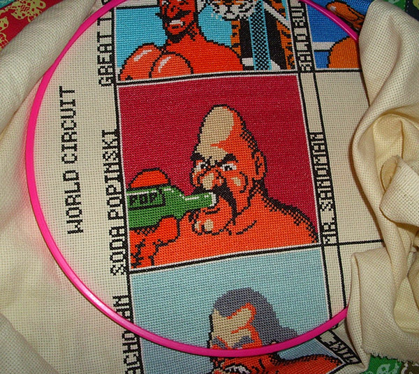 super punchout cross stitch 3