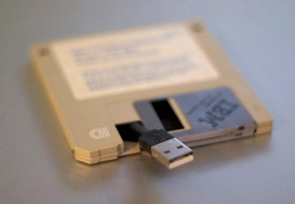 usb floppy disk 1
