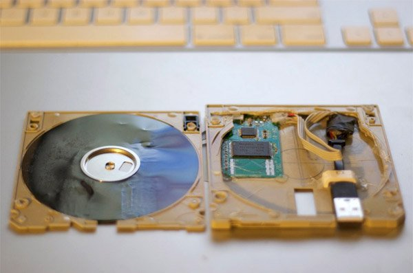 usb floppy disk 3