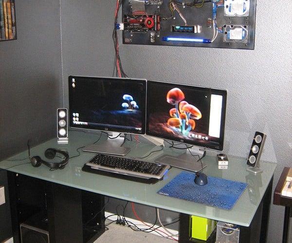 Walltop PC