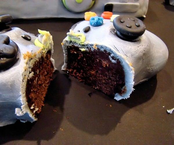 xbox 360 cake halo reach 6