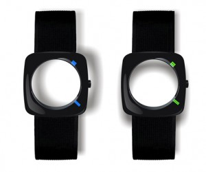 Yiran Qian'S Watches have No Faces, Yet Can Still Tell Time