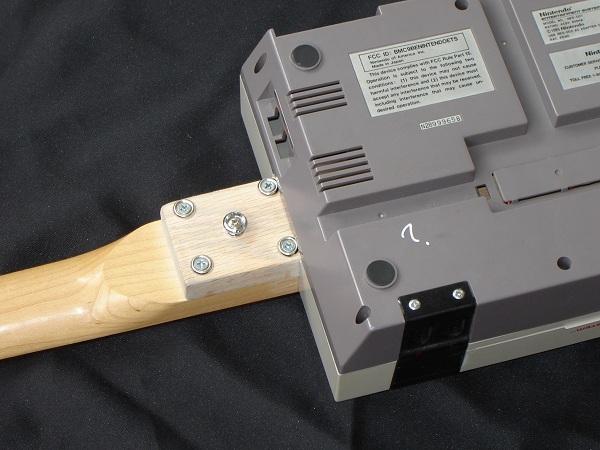 NES Guitar2