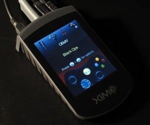 Xim3 Lets You Put a Mouse and Keyboard on Your Xbox 360