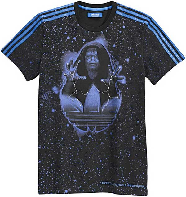 Star Wars adidas Originals 2011: The Sales are Strong in This One -