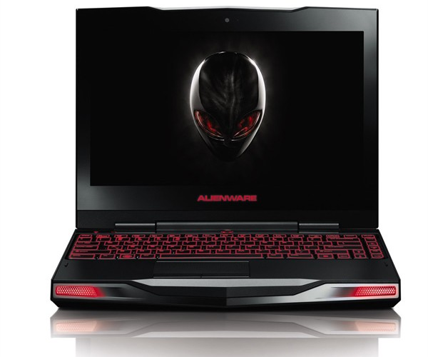 Alienware M11x Gaming Laptop More Than 30% Off