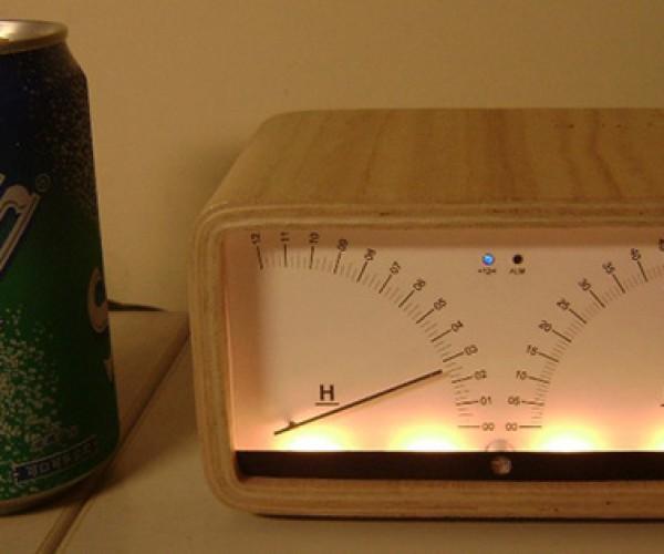 andyo meter clock 2