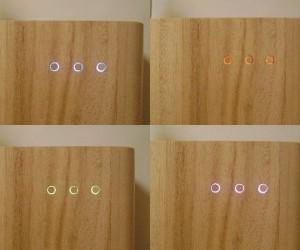 andyo meter clock 4