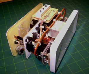 andyo meter clock 5