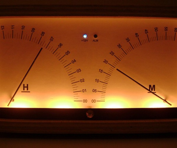 andyo meter clock